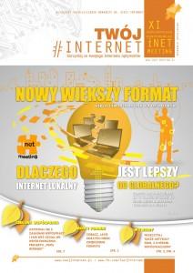 Twój Internet - XI Ogólnopolska Konferencja iNET METTING