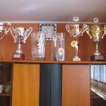 Walczymy o tytuł Mistrza 3S Ligi.