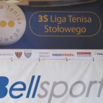 3S Liga Tenisa Stołowego