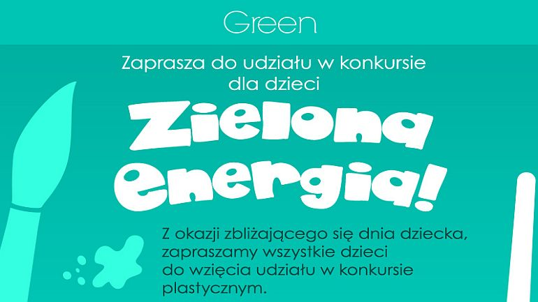 Green Konkurs