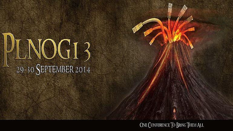 PLNOG 13, 29-30.09.2014