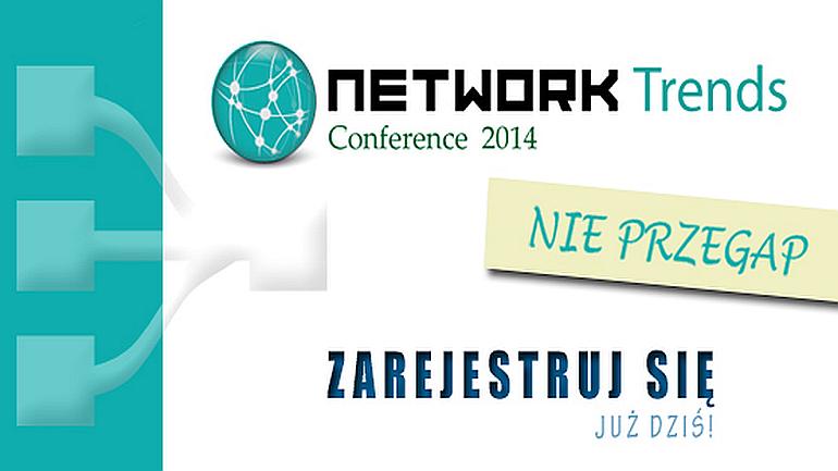 Networks Trend 2 ikona wpisu