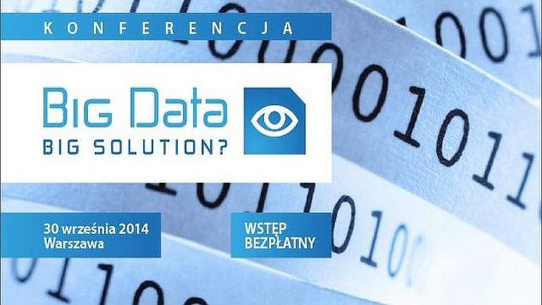 big data 2014