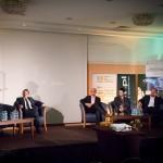 Debata dot. Regionalnych sieci szerokopasmowych z zaproszonymi gośćm i przedstawicielami RSS oraz Andrzejem Owczarkiem reprezentantem KIKE