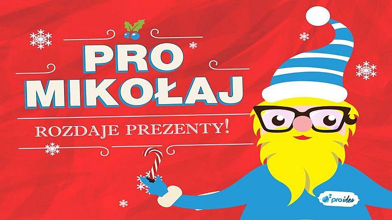 Mikołaj PLNOG