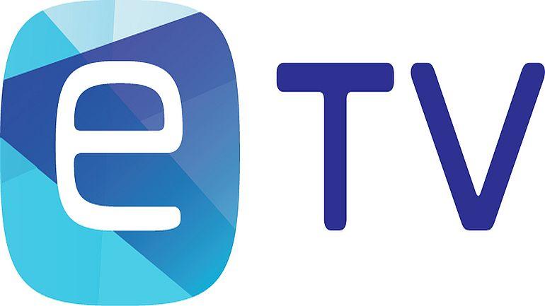 eTV - evio ikona