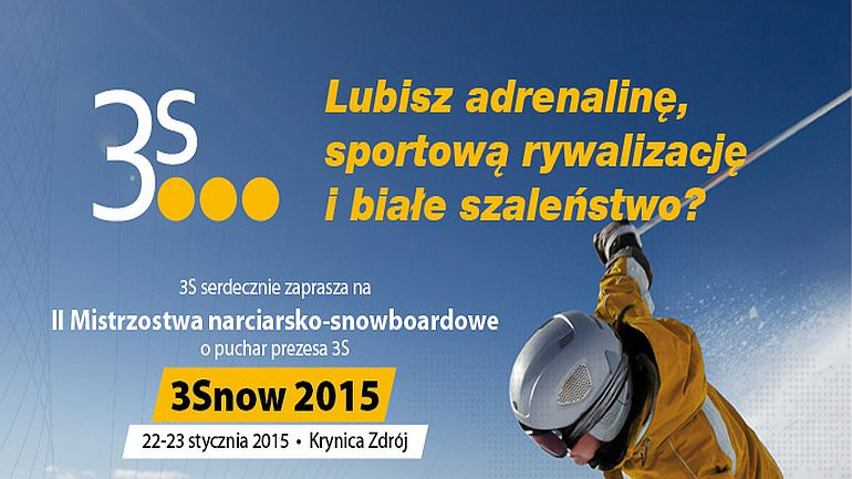3Snow 2015