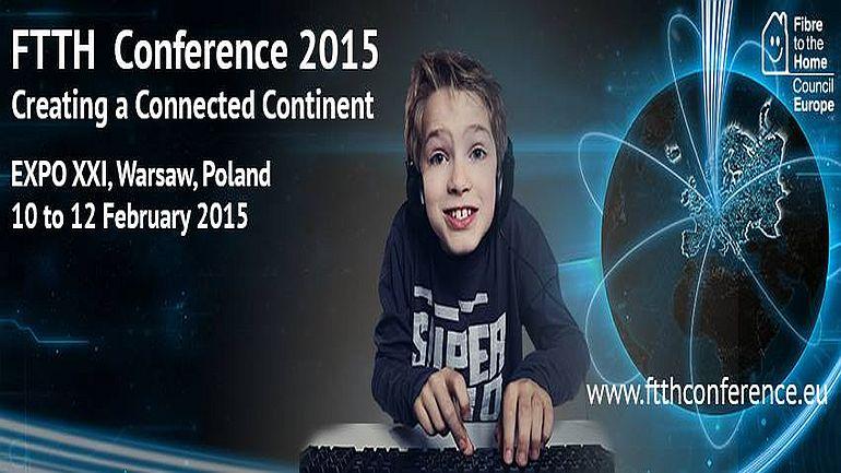 FTTH 2015 Warsaw - 2