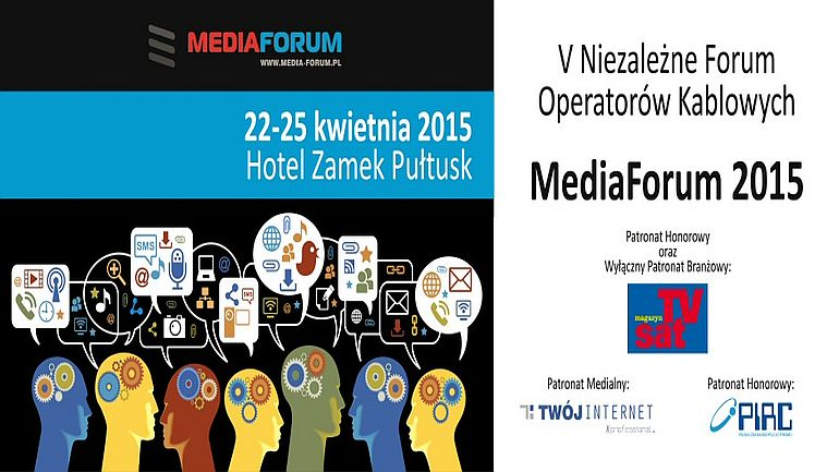 Media Forum V