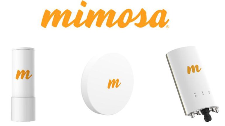 mimosa logo