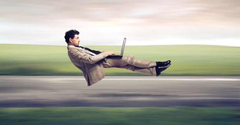 Fast-Internet