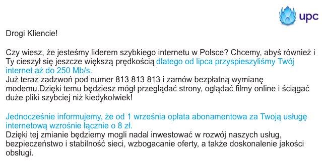 upc-podwyzkainternet