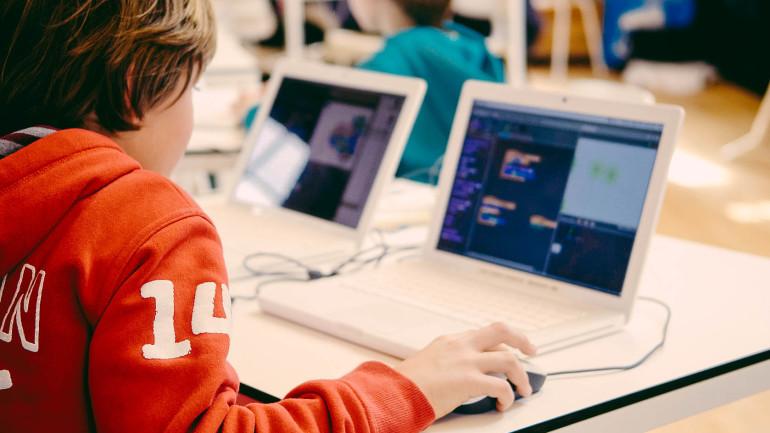 cyber-school