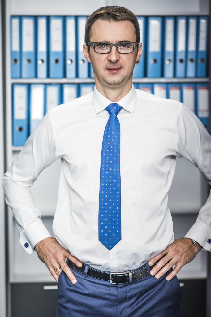 Łukasz Bazański