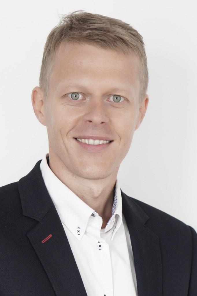 Piotr Szafran