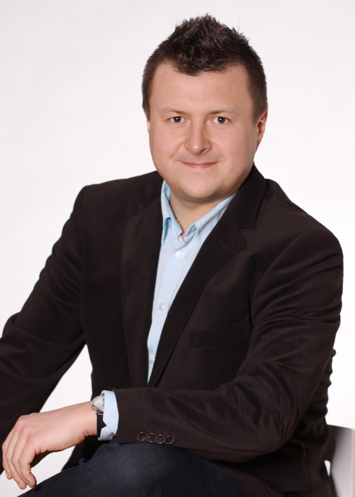 Radosław Kojdecki