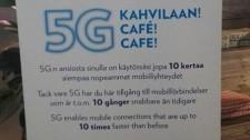 5G cafe 2
